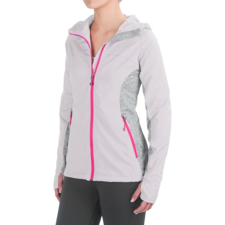 Avalanche Brieza Wind Jacket (For Women)