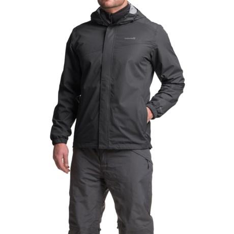 Avalanche Deluge Winsport Rain Shell (For Men)
