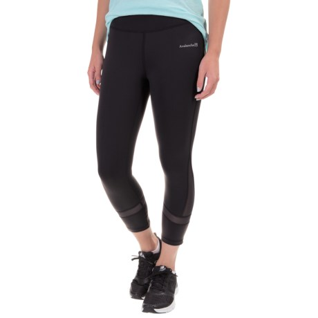 Avalanche Airlee MC Capris (For Women)