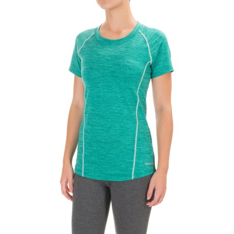 Avalanche Jolla T-Shirt - Short Sleeve (For Women)