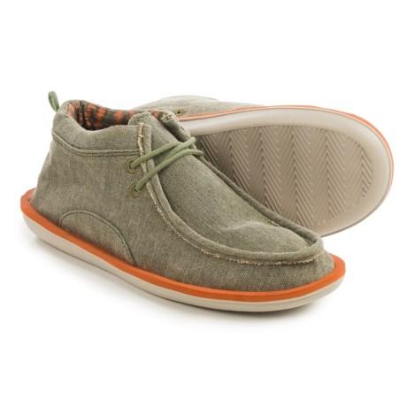 Sanuk Walla Chukka Boots (For Men)