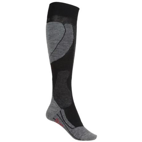 Falke SK4 Pro Race Ski Socks - Over the Calf (For Women)