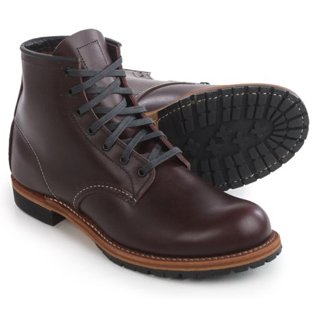 Red Wing Shoes Red Wing Heritage 4579 Beckman Boots - Leather, Factory 2nds (For Men)
