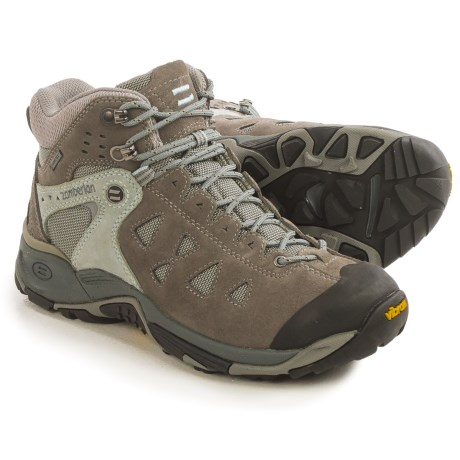 Zamberlan Zenith Gore-Tex® RR Mid Hiking Boots - Waterproof (For Women)
