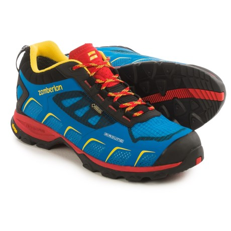 Zamberlan Airound Gore-Tex® RR Hiking Shoes - Waterproof (For Men)
