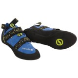 Scarpa Veloce Climbing Shoes (For Women)