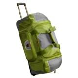 "High Sierra Wheeled Duffel Bag - 30"""