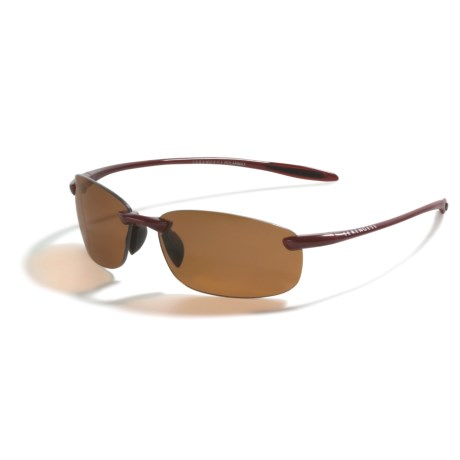 Serengeti Nuvola Matador Sunglasses - Polarized, Photochromic