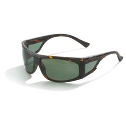 Bolle Spinner Sport Sunglasses - Polarized