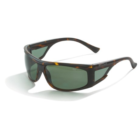Bolle Spinner Sport Sunglasses - Polarized