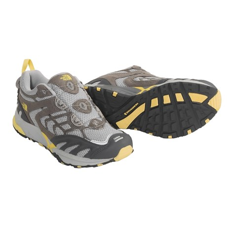 The North Face Fire Road Boa Trail Running Shoes (For Women)