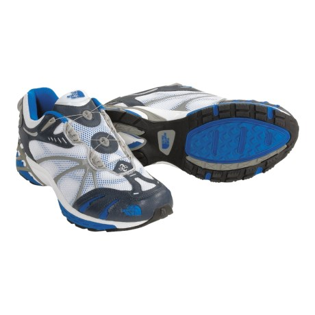 The North Face Arnuva 50 Boa Running Shoes (For Men)
