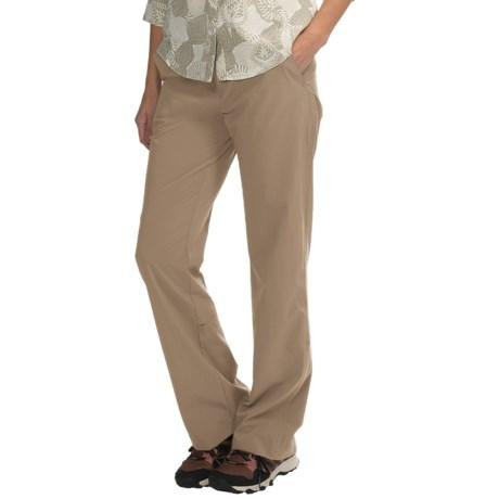 Royal Robbins Cardiff Stretch Pants - UPF 50+ (For Women)