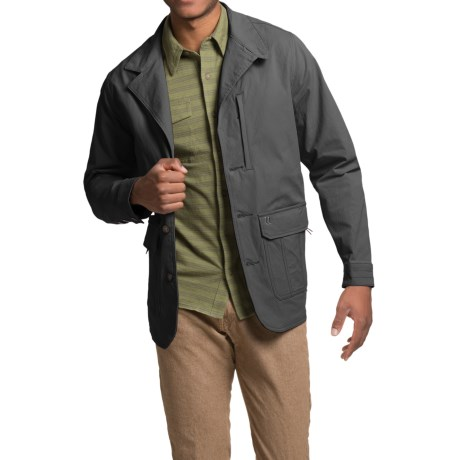 Royal Robbins Traveler Blazer - UPF 50+ (For Men)