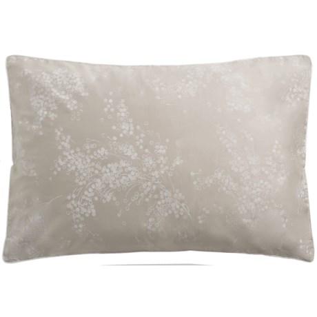 Barbara Barry Florette Pillow Shams - Queen