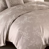 Barbara Barry Florette Duvet Cover - King