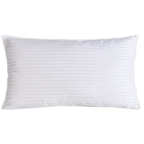 Blue Ridge Home Fashions Pinnacle Luxury Side Sleeper Down Pillow - King, 500 TC