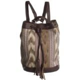 Pistil Finders Keepers Backpack (For Women)