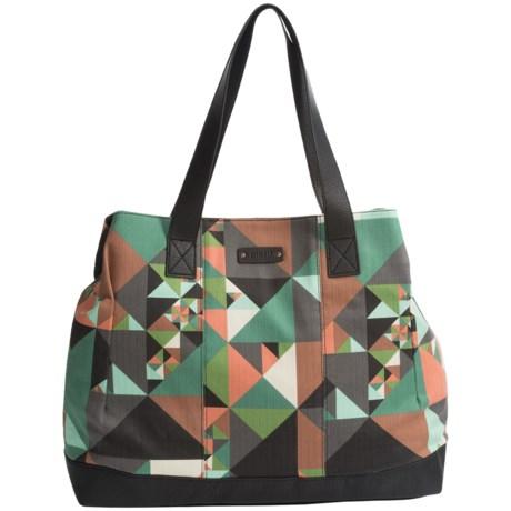 Pistil No Big Deal Tote Bag (For Women)