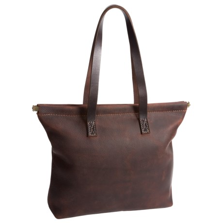 Pendleton Thomas Kay Tote Bag - Leather (For Women)