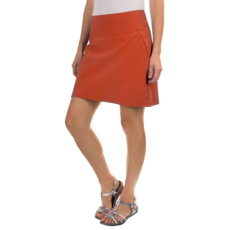 Royal Robbins Discovery Skort - UPF 50+ (For Women)