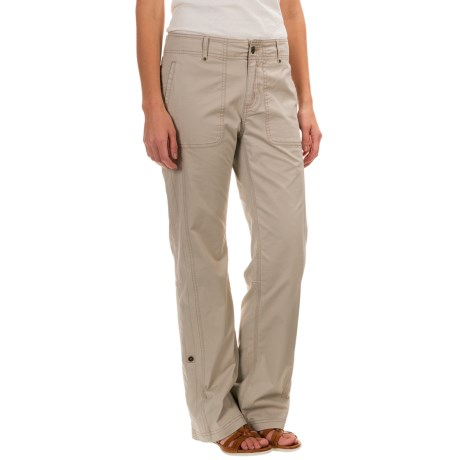 Royal Robbins Marly Pants - Stretch Cotton (For Women)