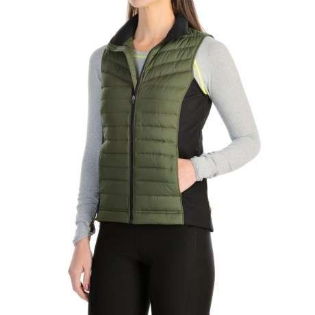 lucy Winter Warrior Vest - Insulated (For Women)