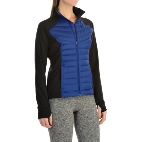 lucy Winter Warrior Jacket - Insulated (For Women)