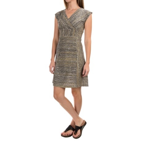 Royal Robbins Essential Rio Dress - Sleeveless (For Women)