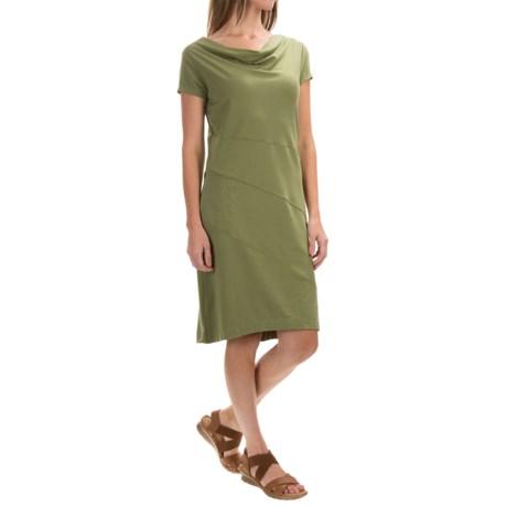 Royal Robbins Essential Dress - Short Sleeve (For Women)