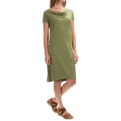 Royal Robbins Essential Dress - Short Sleeve (For Women)