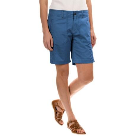 Royal Robbins Marly Roll-Up Shorts - UPF 50+ (For Women)