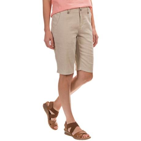 Royal Robbins Panorama Shorts - Linen-Rayon (For Women)