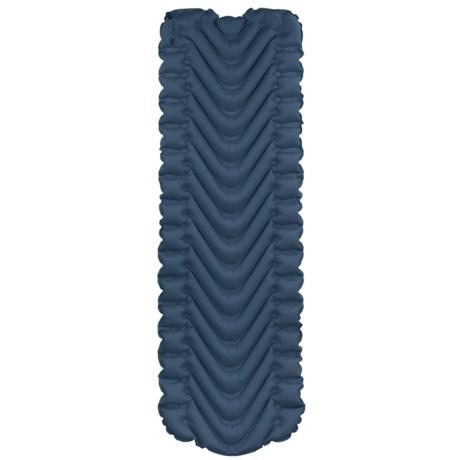 Klymit Static V Inflatable Sleeping Pad - Prior Year Model