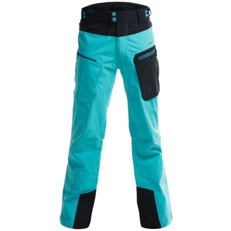 Rossignol Phantom Polartec® NeoShell® Ski Pants - Waterproof (For Men)