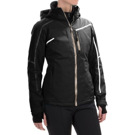 Rossignol Astral Heather Ski Jacket - Waterproof, Insulated (For Women)