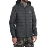 Rossignol Light Loft Hooded Jacket - Insulated (For Men)