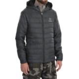 Rossignol Light Loft Hooded Jacket - Insulated (For Men)