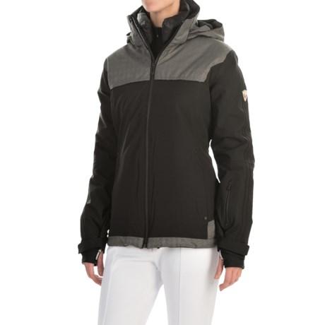 Rossignol Kate Ski Jacket - Waterproof, Insulated (For Women)