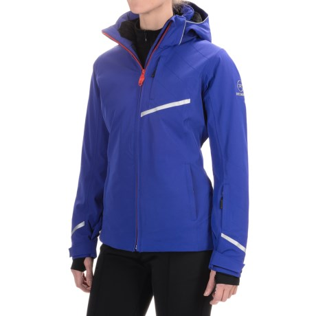 Rossignol Rainbow Ski Jacket - Waterproof, Insulated (For Women)