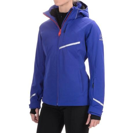 Rossignol Rainbow Ski Jacket - Waterproof, Insulated (For Women)