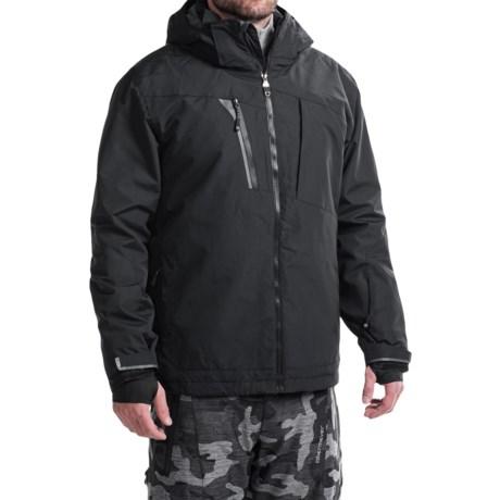 Rossignol Vigor 2L Thinsulate® Ski Jacket - Waterproof, Insulated (For Men)
