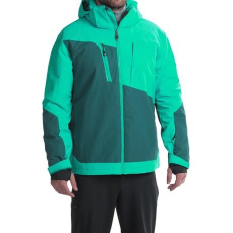 Rossignol Vigor Ski Jacket - Waterproof, Insulated (For Men)