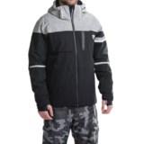 Rossignol Virage Ski Jacket - Waterproof, Insulated (For Men)