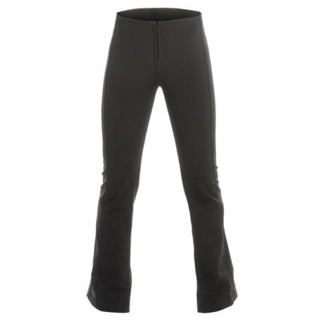 Rossignol Grace Soft Shell Ski Pants - Waterproof, Slim Fit (For Women)