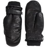 Rossignol Primo Thinsulate® Mittens - Leather, Insulated (For Women)