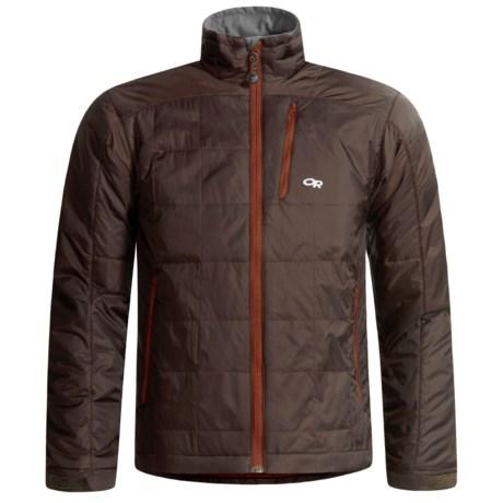Outdoor Research PrimaLoft® Neoplume Jacket (For Men)