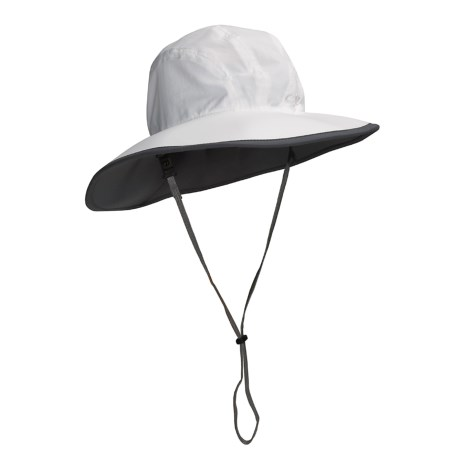 Outdoor Research Rambler Solarshield Hat - UPF 30+ (For Kids and Youth)