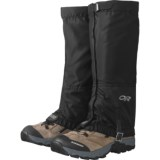 Outdoor Research M's Rocky Mountain High Gaiter