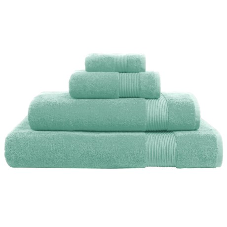 The Turkish Towel Company Essence Collection Bath Sheet - Turkish Cotton